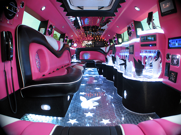 pink hummer limousine limousine hire london weblimo. Black Bedroom Furniture Sets. Home Design Ideas